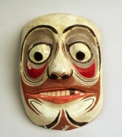 Exhibition Mask
