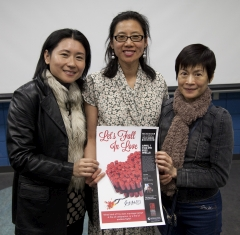 Picture for The Taiwan Film Festival and the CAL Global Film Series